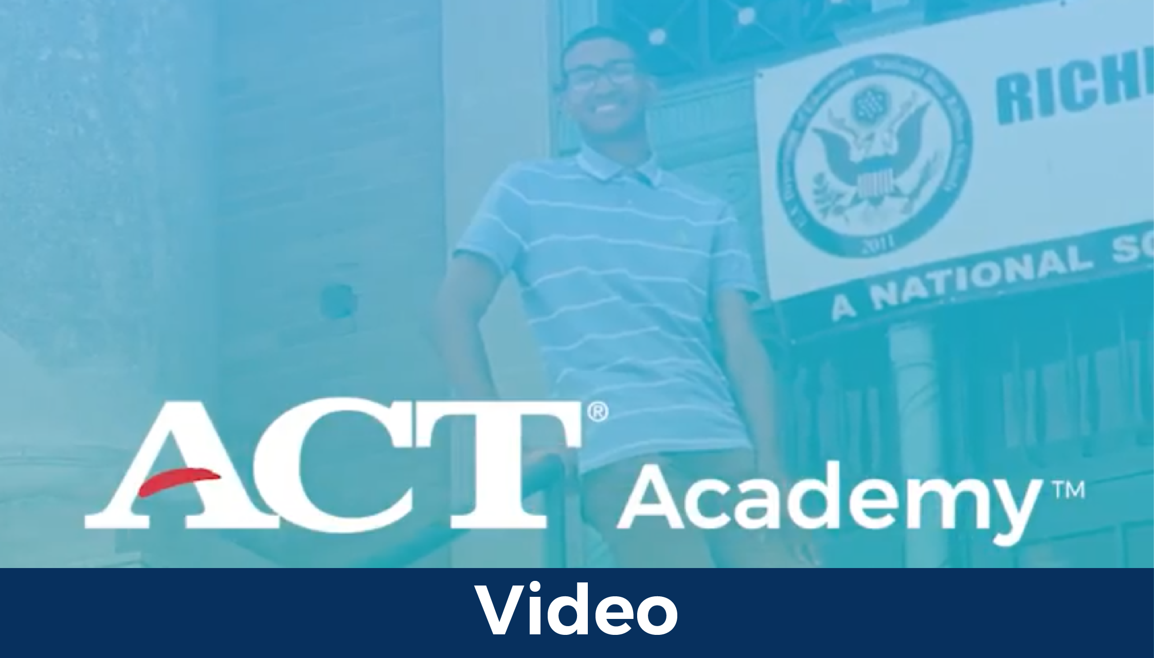 ACT Academy Video